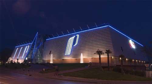 Rio suite hotel and casino reviews